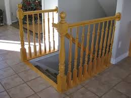 Fusion Banister Refurbished Stair Rails Banisters 12 Most Creative Banisters