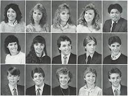 order high school yearbook alumni b conant high school