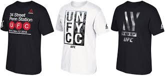Jual Kaos Reebok Ufc ufc shirts t shirts design concept