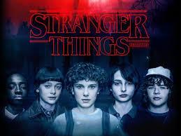 Seeking Trailer Season 2 Things Season 2 Trailer Is A Real Thriller The