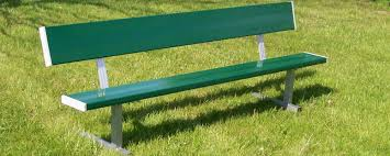 benches and picnic tables parks and leisure national