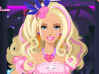 download barbie makeover games girls