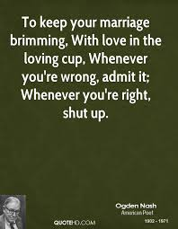 wedding quotes american ogden nash marriage quotes quotehd