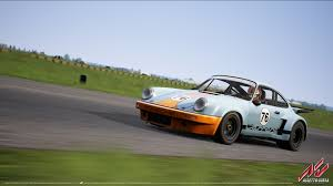 Assetto Corsa Porsche Pack I On Steam