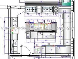 commercial kitchen design layout design a commercial kitchen glamorous design kitchen layout plans