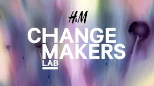 Jobs H M by H U0026m Change Makers Lab Youtube
