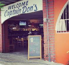 captain don u0027s puerto vallarta restaurant reviews u0026 photos