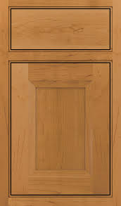 Decora Cabinet Doors Pheasant Cabinet Stain On Maple Decora Cabinetry