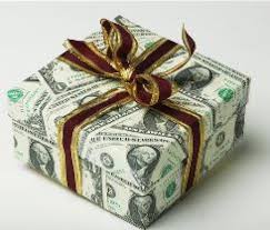 How Much To Give At A Wedding Money As A Gift Appropriate Amounts For Birthdays Hubpages