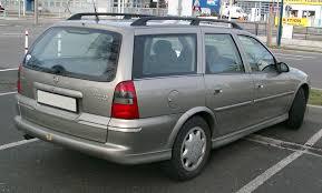 opel vectra caravan 2005 1996 opel vectra b caravan u2013 pictures information and specs