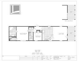 lexington homes single wide floor plans