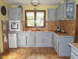 cuisine rustique repeinte en gris cuisine repeinte en gris inspirations avec cuisine repeinte en gris