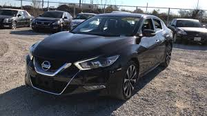 used nissan maxima 2016 used one owner 2016 nissan maxima 3 5 sr chicago il western