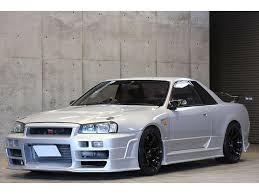 nissan skyline gt r s in the usa blog bee r r32 with r34 gt r