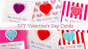last minute diy valentines day gifts cards easy for