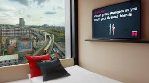 citizenm london shoreditch in london best hotel rates vossy