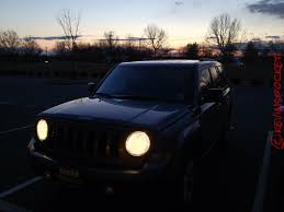 2012 jeep liberty light bar brand loyalty and my 2012 jeep patriot u2013 kevinspocket