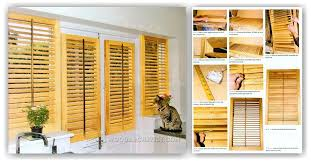chambre a air recycl馥 wooden window shutters woodworking tips and techniques