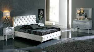 latest headboard trends 2016 for modern bedroom decor with white