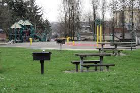 Me Kwa Mooks Park West Seattle by Pratt Park Parks Seattle Gov