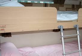 Bunk Beds For Caravans Snuglux Caravan Bunk Bed Duvet Sets