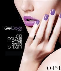 o p i manicures u2014 accent hair u0026 beauty