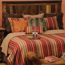 Southwestern Comforters Bedding Ensembles Lodge Western And Southwestern Bedding By