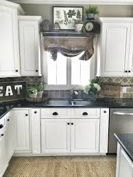 kitchen counter decorating ideas pictures beautiful rustic kitchen decor contemporary liltigertoo