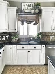 rustic kitchen decor ideas rustic kitchen counter decor best 20 kitchen countertop decor ideas