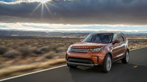 land wind vs land rover 2017 land rover discovery first drive rounded but still grounded