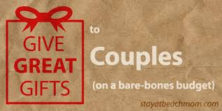 Gifts To Give Couples For Give Great Gifts To Couples Stay At