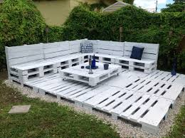 Patio Made Out Of Pallets by Backyard Patio Made Out Of Pallets My Stuff Pinterest
