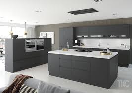 modern handleless kitchens modern kitchens 1st stop kitchens