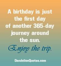 a birthday card with fun quote u0027a whole year more incrediblerer