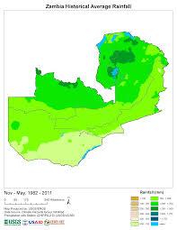 Eros Map Products Early Warning And Environmental Monitoring Program