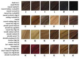 ash brown hair color chart hair color charts for full lace wigs