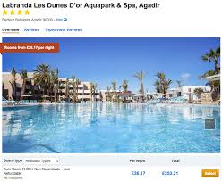 holidays all inclusive 2016 the best 2017