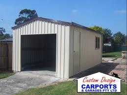 garages by custom design carports