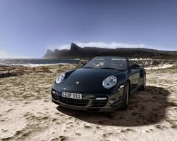convertible cars porsche 911 turbo convertible cars wallpaper