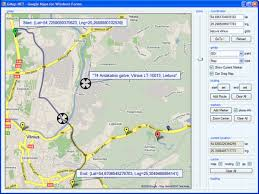 g map gmap net great maps for windows forms and presentation codeproject