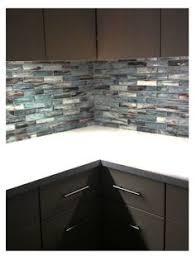 glass mosaic kitchen backsplash glass tile backsplash ripple waterfall provided by classic