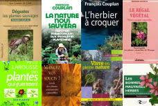 cuisine sauvage couplan plantes sauvages comestibles et médicinales livres