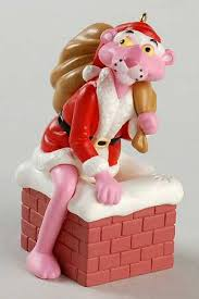 hallmark vintage ornaments the pink panther ornament 05755