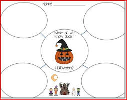 halloween reading comprehension worksheets for first grade best