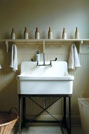 diy utility sink cabinet laundry sink with cabinet the industries laundry utility tub review