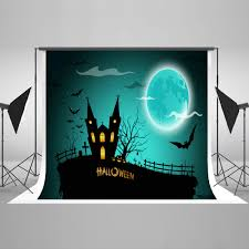 halloween haunted house background popular haunted backdrop buy cheap haunted backdrop lots from