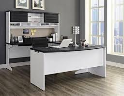 modern white desk the basic that never fails