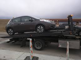 nissan leaf towing capacity mr money mustache on twitter