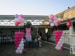 Pink Balloon Decoration Ideas Baptism U2013 Balloons Decorations Children U0027s Fireworksskylight In