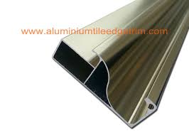 Kitchen Cabinet Door Profiles Polished Aluminium Cabinet Door Profiles Aluminium Frames For
